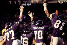 Minnesota Vikings / Go Vikings!!!! / by Bruce Welty-Johnson