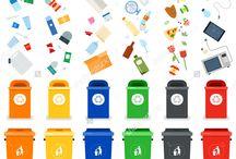 Triedeny odpad