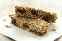 Impossible search for the elusive homemade, peanut-free, high-protein granola bars my kids will eat