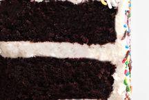 YUMMY  BIRTHDAY  CAKES ,