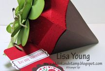 Scrapbooking/Paper crafting / by Lisa Booth