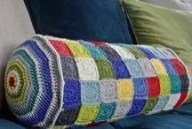 Horgolás/Many Crochet things