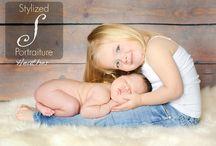 Photos enfants bébé