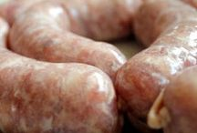 Sausage recepies
