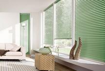 Venetian Blinds | Window Treatment Inspirations