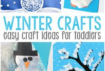 Crafts for Tots!