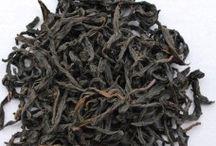 Tea Varieties / Will be posting lots of tea varieties here