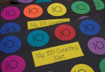 100th Day Activities / by Linda Cardenas