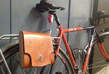 The Beautiful Bike / Beautiful bikes and products