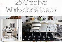 Workspace Idea's