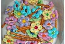 K-Munch, Crunch, Yum ! / by Janie Sessoms