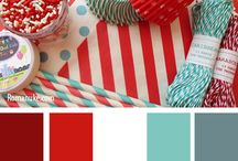 color - barvičky
