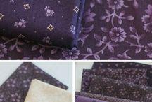 Fabrics, Yarn, Colours, etc