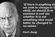 Carl JUNG /Other Words