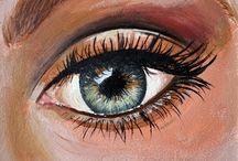 videos clases pintura lola