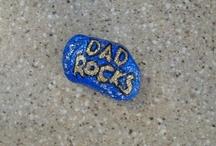 daddy's day / by Goldie Johnson Pontrelli