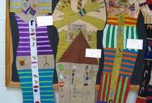 teaching: ancient egypt
