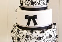 cakes / by Jill Turpin