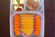 Meal Prepping / by Cindy Bain