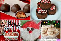 Christmas :: Food