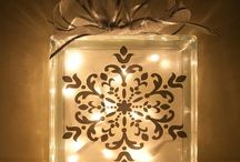 lasitiili glass block crafts