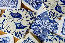 Blue Designs