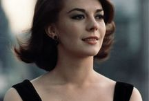 Natalie Wood / by Leila De Jesus