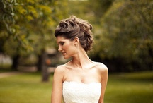 Wedding / by Anna Couturier