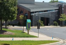 Ypsilanti Township Library
