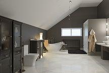 Bathrooms / интерьеры ванных комнат | bathrooms