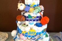 dipper cake