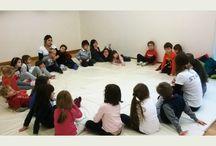 Winter English Camp 2014 / Camp bilingue con metodo internazionale Helen Doron English a Bergamo, per cuccioli da 3 a 7 anni. Inglese, divertimento, sorrisi, amici.. :)