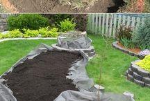 Island Garden Ideas