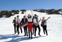 snow lifestyle... snow australia / by Snow Australia