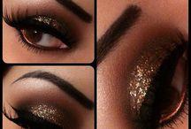 makeup!!  / by Kristina Zuzalski