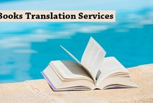 Books Translation Services Resources