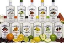 Burnetts Cocktails