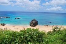 Oahu Finds: Beaches