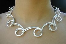 Inspiration:  Necklaces