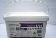 Jointex / Jointex Jointing Mortar