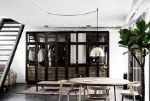 Shot of Interiors