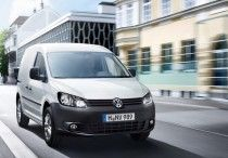 Vans & commercial vehicles