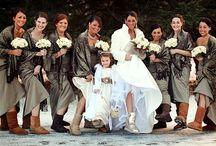 Mix & Match Wedding.. / by Alison Renkema