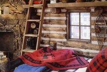 Bedroom / Rustic Bedroom Ideas