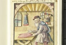 16th C Tailor images