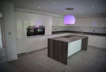 Completed kitchens / Jobs we have completed recently
