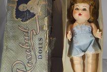 Rosebud dolls English