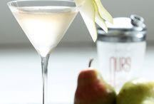 Shaken and Stirred / Cocktails