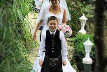 Weddings at the Kingswood Hotel Fife Scotland