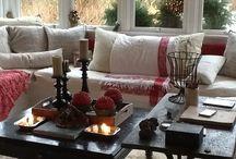Home: Christmas / by Lynn Franks Houghaboom